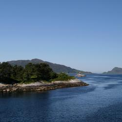 Stord 7 hotels
