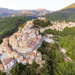 Viggianello 19 szálloda