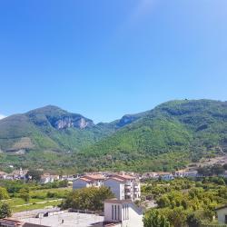 Sant'Egidio del Monte Albino 14 hotel