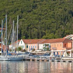 Fiskardo 134 hotels