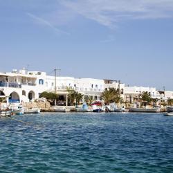 Antiparos 76 hotels