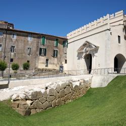 Valmontone 30 hotel