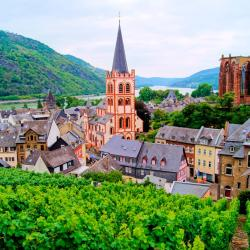 Bacharach 39 hotels