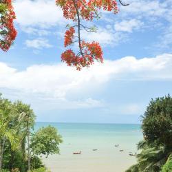Ban Chang 4 resorts