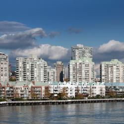 New Westminster 19 hotels
