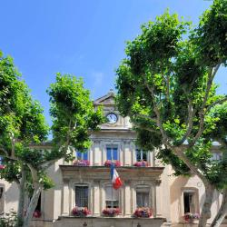 Carpentras 100 hotels