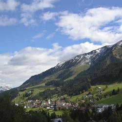 Hirschegg 35 Hotels