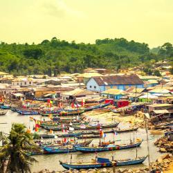 Sekondi-Takoradi 4 vacation rentals