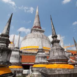 Nakhon Si Thammarat 79 hotels