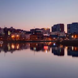 Wilmington 18 hôtels