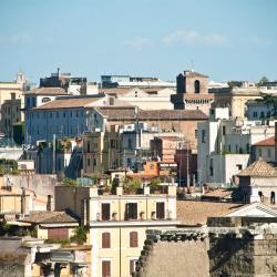 Castel di Leva 9 hotel