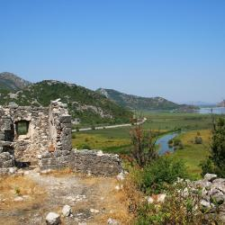 Virpazar 7 country houses