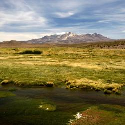 Oruro 18 hotels