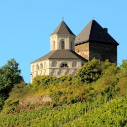 Kobern-Gondorf 4 guest houses