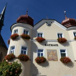 Bad Leonfelden 7 Hotels