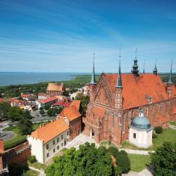 Frombork 6 hotels