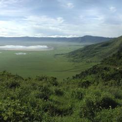 Ngorongoro 3 Glamping Sites