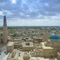 Khiva 109 hoteles