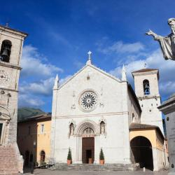 Norcia 16 hotels