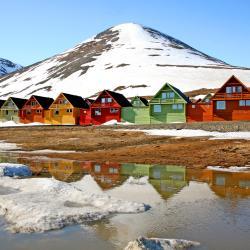 Longyearbyen 12 hotels