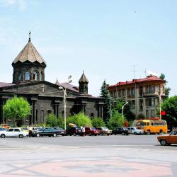 Gyumri 164 hotels