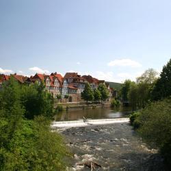 Hannoversch Münden 26 hotels