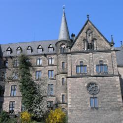 Marburg an der Lahn 30 hotels