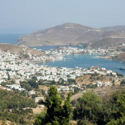 Patmos 40 hotell