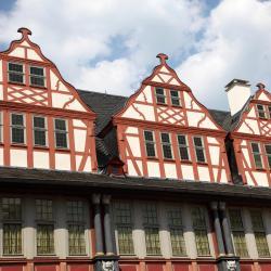 Weilburg 8 hotels
