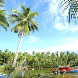 Kampong Butir 1 hotel