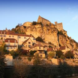 Beynac-et-Cazenac 24 hoteles