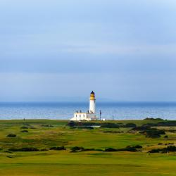 Turnberry 7 hotels