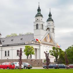 Sokółka 6 hotels