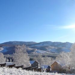 Novoabzakovo 28 ski resorts