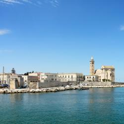 Trani 24 guest houses