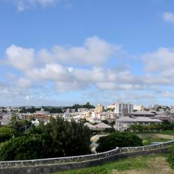 Okinawa City 8 serviced apartments