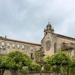 Pontevedra 3 casas rurales