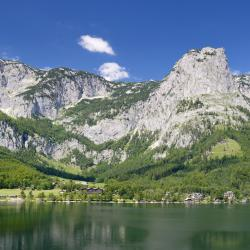 Grundlsee 3 accessible hotels