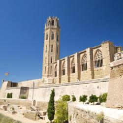 Lleida 39 hoteles
