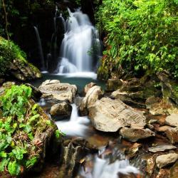Cachoeira Paulista 104 hotéis
