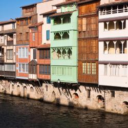 Castres 37 hotels