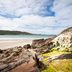 Dunfanaghy 4 holiday homes