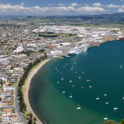 Tauranga 9 hotels with a jacuzzi