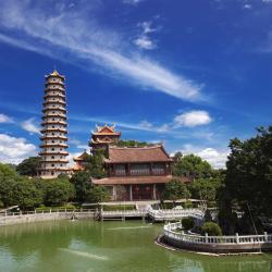 Фучжоу 99 отелей
