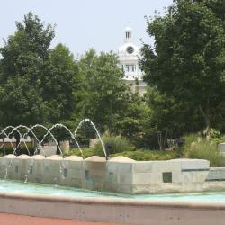 Murfreesboro 6 hôtels