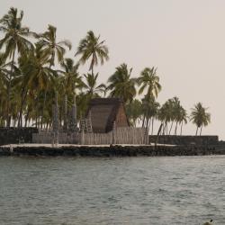 Honaunau 1 hotel