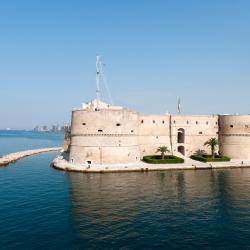 Taranto 331 hotel