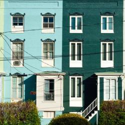 포틀랜드 호텔 45개