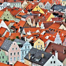 Landshut 44 Hotels