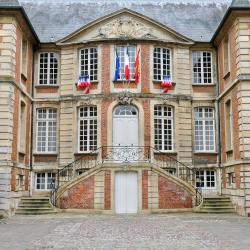Pont-l'Évêque 16 hotels
